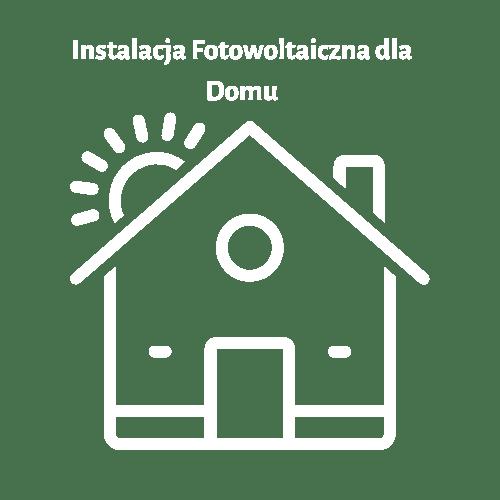 Enerji Fotowoltaika dla domu