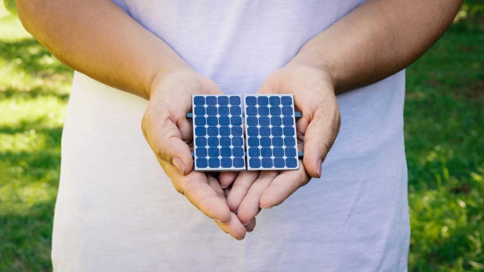 Enerji Fotowoltaika - penele słoneczne