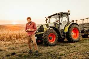 Fotowoltaika - dofinansowanie dla rolników w 2021 roku.
