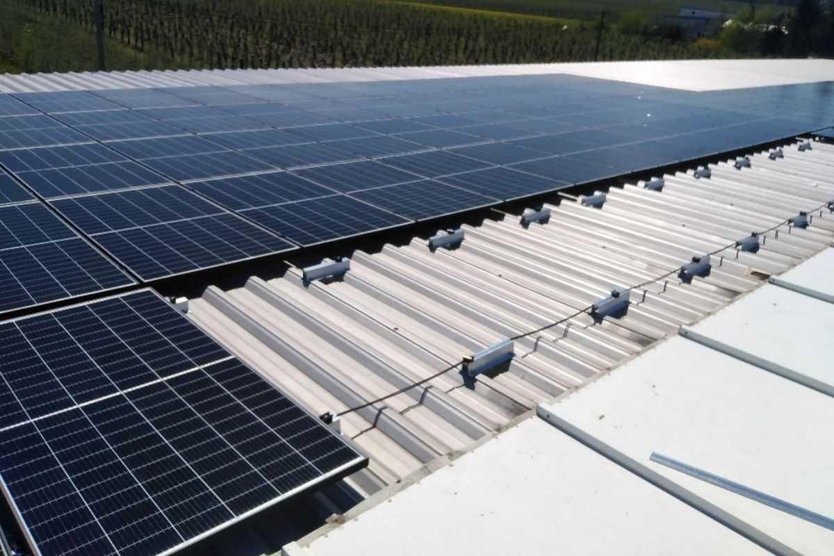 49,53 kWp, czyli fotowoltaika w służbie rolnictwu! 2